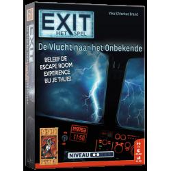 EXIT - De vlucht naar het...