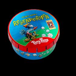 Regenwormen -Tiny Tins