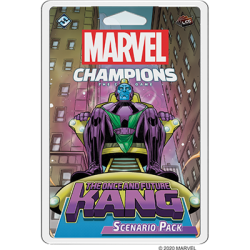 Marvel Champions:The Once...