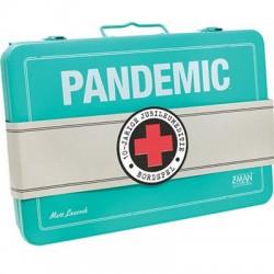 Pandemic 10-Jarig...