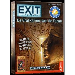 Exit - de Grafkamer van de...