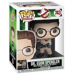 Funko POP! Dr. Egon Spengler