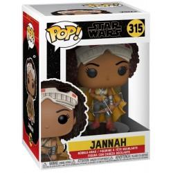 Funko POP!  Jannah