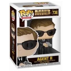 Funko POP! Agent H