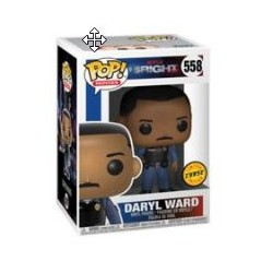 Funko POP! Darly Ward