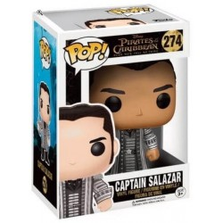 Funko POP! Captain Salazar
