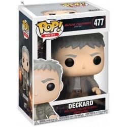 Funko POP! Deckard