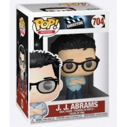Funko POP! J.J. Abrams