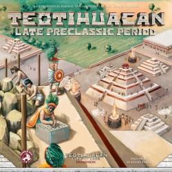 Teotihucan: Late Preclassic...