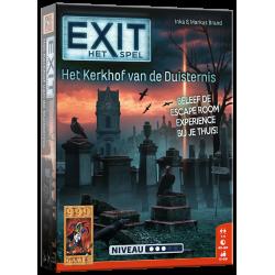 EXIT - Het kerkhof van de...