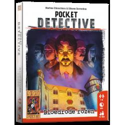 Pocket Detective: Bloedrode...