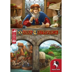 Hansa Teutonica Big Box EN