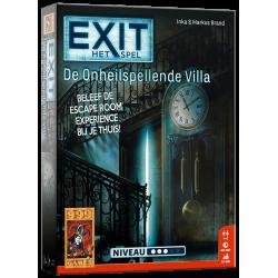 Exit - De Onheilspellende...