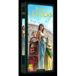 7 Wonders V2 Leaders