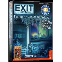 Exit - Evacuatie van de...