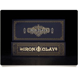 Iron Clays Retail edition