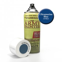 Colour Primer - Ultramarine...