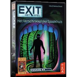 PRE-ORDER Exit - Het...