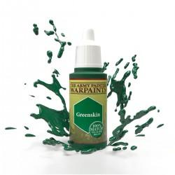 Warpaints: Greenskin