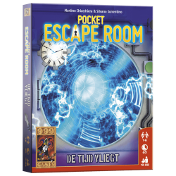 Pocket Escape Room : De...