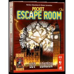 Pocket Escape Room : Het...