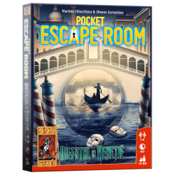 Pocket Escape Room :...
