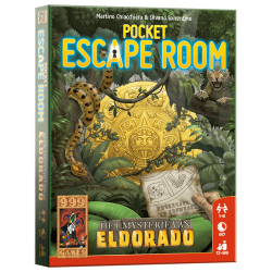 Pocket Escape Room : Het...