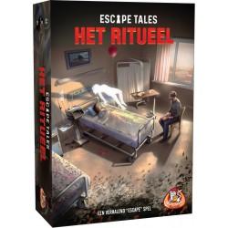 Escape Tales: Het Ritueel
