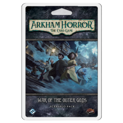 Arkham Horror LCG War of...