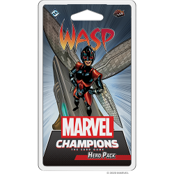 Marvel Champions: Wasp Hero...