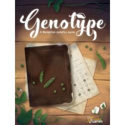 Genotype: A Mendelian...