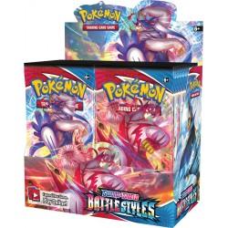 Pokémon TCG Sword & Shield:...