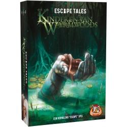 Escape Tales: Kinderen van...