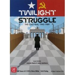 Twillight Struggle Deluxe
