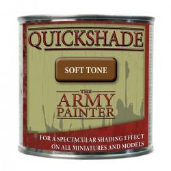 Quickshade, Soft Tone