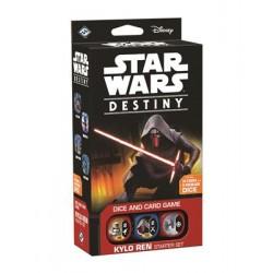 Star Wars Destiny Kylo Ren...