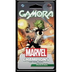 Marvel Champions: Gamora...