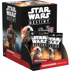 Star Wars Destiny:...