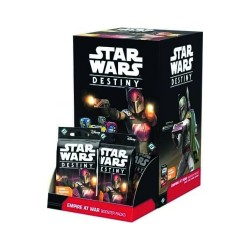 Star Wars Destiny: Empire...