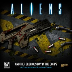 Aliens: Another Glorious...