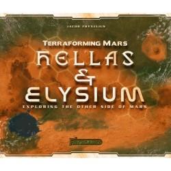 Terraforming Mars Hellas &...