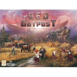 Red Outpost (kickstarter...