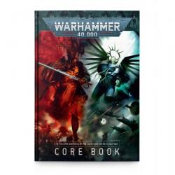 Warhammer 40000: Core Book