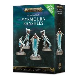 Etb: Nighthaunt Myrmourn...