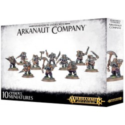 Kharadron Overlords...