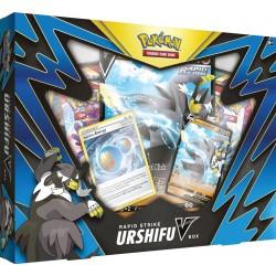 Pokémon TCG Urshifu Battle...