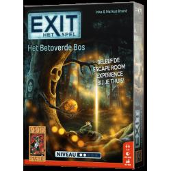 Exit - Het betoverende Bos