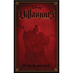 Disney Villainous Perfectly...