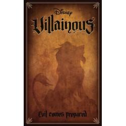 Disney Villainous Evil...