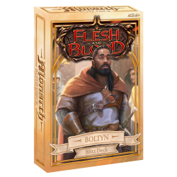 Flesh and Blood: Monarch...